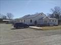 Image for Matoaka Baptist Church - Ochelata, OK USA