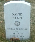 Image for Sergeant David Ryan - St. Louis, MO