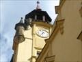 Image for Hodiny na bývalé radnici -  Lovosice, okres Litomerice, CZ [edit]