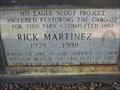 Image for Rick Martinez's Caboose - Auburn, GA