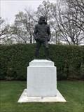 Image for Rear Admiral Richard E. Byrd - Arlington, Virginia
