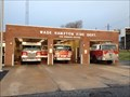 Image for Wade Hampton Fire Dept. W. M. Edwards Station