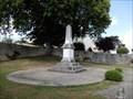 Image for Monument aux morts - Celles sur Belle, Nouvelle Aquitaine, France
