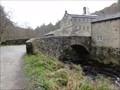 Image for Gibson Mill Toll Bridge - Hebden Bridge, UK