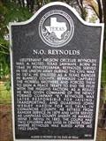 Image for N.O. Reynolds