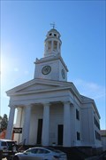 Image for The First Parish in Concord, Unitarian Universalist - Concord, MA