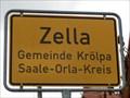 "Image for ""Zella"" 07387 Krölpa/ Thüringen/ Deutschland"