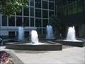 Image for City Center, White Plains Fountain