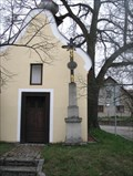 Image for Churchyard Cross - Zahorcice, Czech Republic