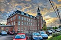 Image for Linwood Cotton Mill - Whitinsville MA