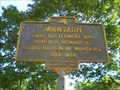 Image for Wantagh First Settlement 1644