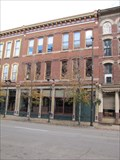 Image for List Building, c.1875 - Wheeling Historic District - Wheeling, West Virginia