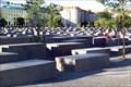 Image for Denkmal für die ermordeten Juden Europas - Berlin, Deutschland