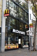 Image for McDonald's Friedensplatz - Bonn, Germany