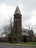 Image for Grace Episcopal Church Bell Tower - Paducah, Kentucky