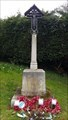 Image for Memorial Cross - A4135 - Lower Cam, Gloucestershire