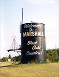 Image for Welcome to Marshall: Black Gold Country - Marshall, Saskatchewan