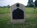 Image for U.S. Engineers - US Regulars Tablet - Gettysburg, PA
