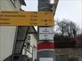 Image for Höhenmarke Neresheimer Straße, Nattheim 560 Meter