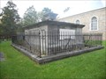 Image for Hatt Family Mausoleum - St. Stephen's Anglican Church Cemetery - Chambly, QC, Canada