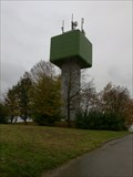 Image for Water Tower Eckenweiler, Germany, BW
