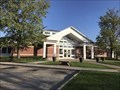 Image for Englehardt (Lowell) Library - Lowell, Michigan