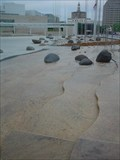Image for Water Feature at City Hall, San Jose, CA