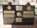 Image for Vallejo City Hall Police Memorial - Vallejo, CA