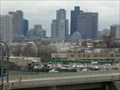 Image for Logan Airport - Boston Cityscape - MA, USA.