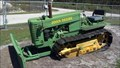 Image for John Deere Bulldozer Model MC