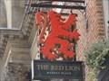 Image for The Red Lion - Pontefract, UK