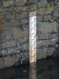 Image for Afon Seiont River Gauge, Caernarfon, Gwynedd, Wales