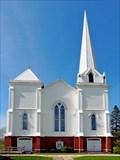 Image for United Baptist Church - Paradise, NS