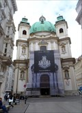 Image for Peterskirche - Vienna, Austria