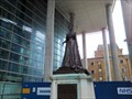 Image for FIRST - Finsen Light in England - Royal London Hospital, Whitechapel Road, London, UK