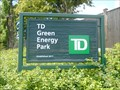 Image for TD Green Energy Park - London, Ontario