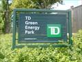 Image for TD Green Energy Park - London, Ontario
