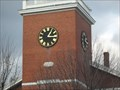 Image for Unitarian Church - Burlington, Vermont