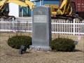 Image for Breckenridge WWII Memorial - Breckenridge, Michigan