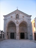 Image for The Sanctuary of San Michele - Monte Sant'Angelo, Italy, ID = 1318-007