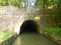 Image for West portal - Husbands Bosworth tunnel - Grand Union canal (Leicester section) - Husbands Bosworth, Leicestershire