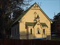 Image for All Saints Church, Upper Orara, NSW,