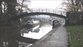 Image for Pedestrian Footbridge Over Bridgewater Canal - Worsley, UK