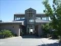 Image for Mono Basin Visitor Center - Lee Vining, CA