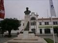 Image for Busto de Manuel Augusto Mendes Papança - [Reguengos de Monsaraz, Évora, Portugal]