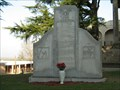 Image for Anson County Women of the Confederacy Memorial-Wadesboro-NC