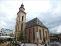 Image for LARGEST Lutheran church in Frankfurt am Main - Hessen / Germany