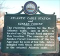 Image for FIRST -  Atlantic Cable Receiving Station