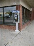 Image for Harvey's Payphone - Brampton, Ontario, Canada