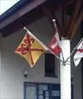 Image for Municipal Flag - Bretzwil, BL, Switzerland